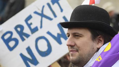 التحضيرات لخروج بريطانيا من الاتحاد الأوروبي