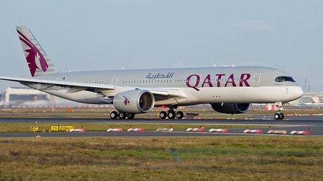 قطر للطيران من الأكثر أمانا في روسيا