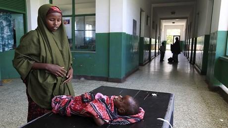 الأمم المتحدة تحذر من مجاعة في الصومال