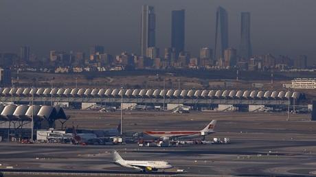 الرياض تبني مطارين للخدمات اللوجيستية