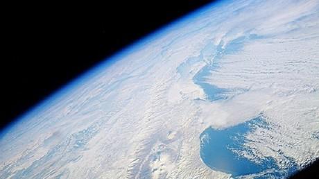 الصين تختبر طائرة دون طيار في الفضاء القريب