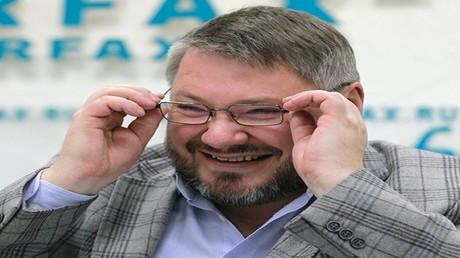 أنطون باكوف