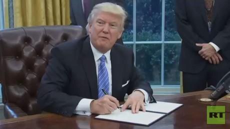 محكمة أمريكية ترفض طعن ترامب حول الهجرة