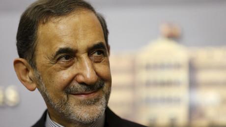 المستشار الدبلوماسي للمرشط الإيراني علي أكبر ولايتي