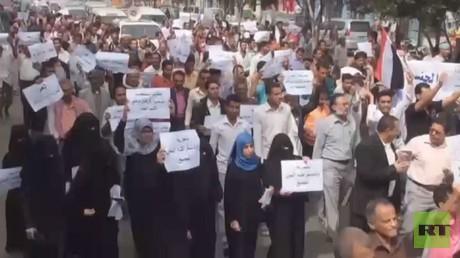 6 سنوات منذ اندلاع الاحتجاجات في اليمن