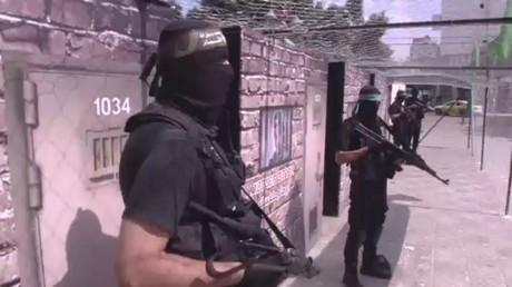 الفصائل في غزة ترفض طروحات ليبرمان