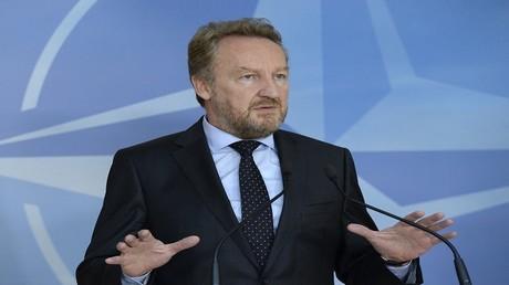 الممثل البوسني في الرئاسة بكر عزت بيغوفيتش