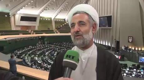 طهران و التحالف العربي الأمريكي المفترض
