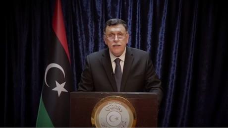 فائز السراج - رئيس حكومة الوفاق الوطني
