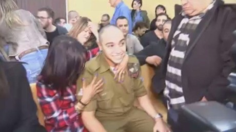 الحكم بسجن إسرائيلي قتل فلسطينيا بالخليل