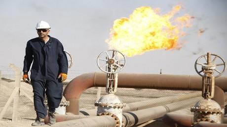 شركة روسية تعلن عن كشف نفطي هائل في العراق
