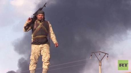 أكراد سوريا.. والدعم العسكري الأمريكي