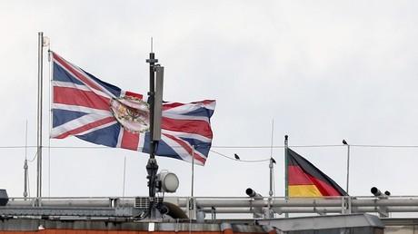 الاستخبارات الالمانية ارشيف