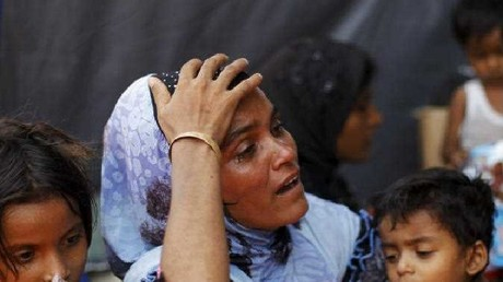 """الأمم المتحدة تدين أعمال العنف """"الوحشية"""" ضد الروهينغا في بورما"""