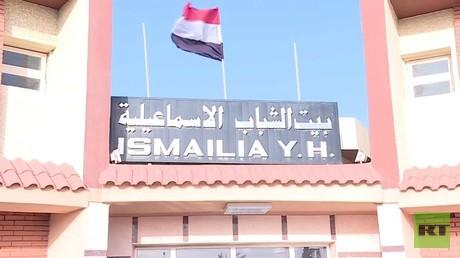 RT ترصد أوضاع الأقباط المرحلين من سيناء