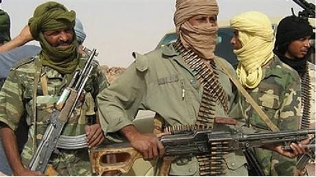طوارق في مالي