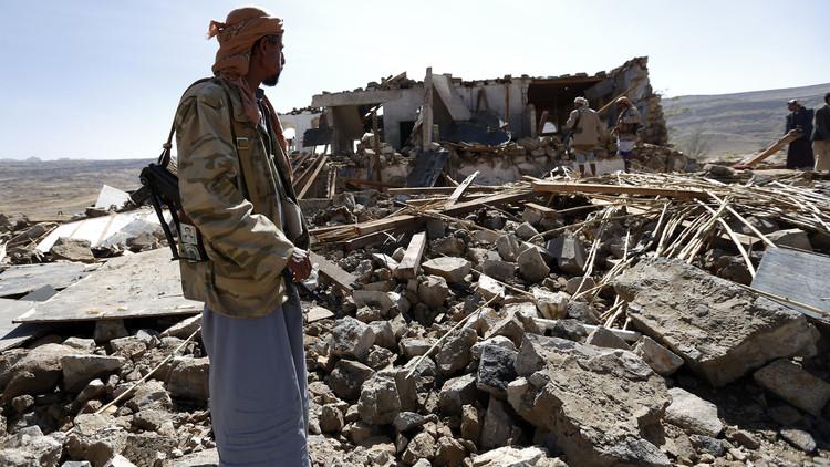 واشنطن تؤكد حصولها على معلومات قيّمة من غارة في اليمن