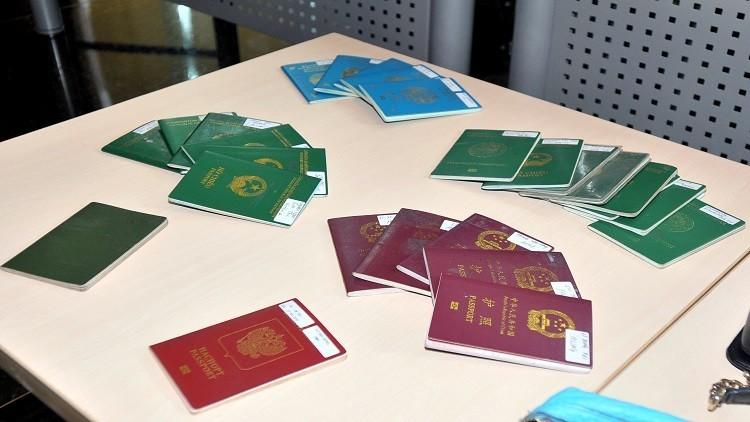 في إجراء لافت.. تأشيرة لدخول السعودية خلال 24 ساعة