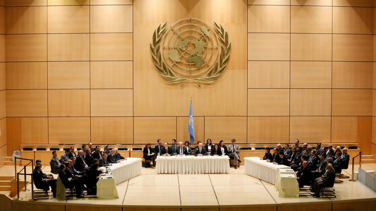 منصة موسكو: مفاوضات جنيف-4 ستنتهي في 3 مارس/آذار وقد تستأنف في الـ 20 منه