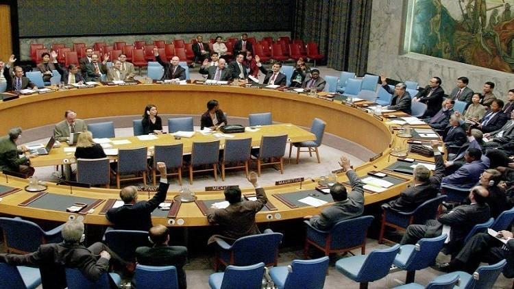 روسيا والصين تستخدمان الفيتو ضد قرار الأمم المتحدة بشأن العقوبات السورية