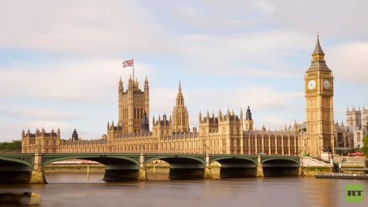 قمة بريطانية أردنية في لندن