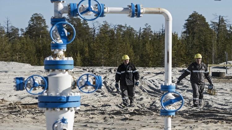 ارتفاع إنتاج النفط في روسيا بنسبة 1.9%