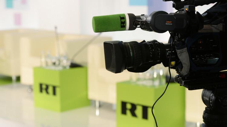 رئيسة تحرير RT: البرلمان البريطاني لم يجد سببا لإغلاق قناتنا