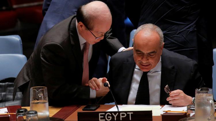 القاهرة تدافع عن الحكومة السورية: اتهموها دون تقديم أدلة