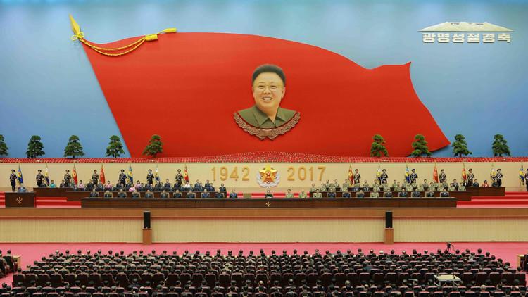 واشنطن تدرس خطة لقلب النظام في كوريا الشمالية