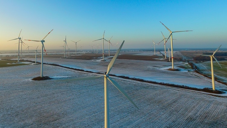 الرياض تكشف عن باكورة مشاريع الطاقة المتجددة