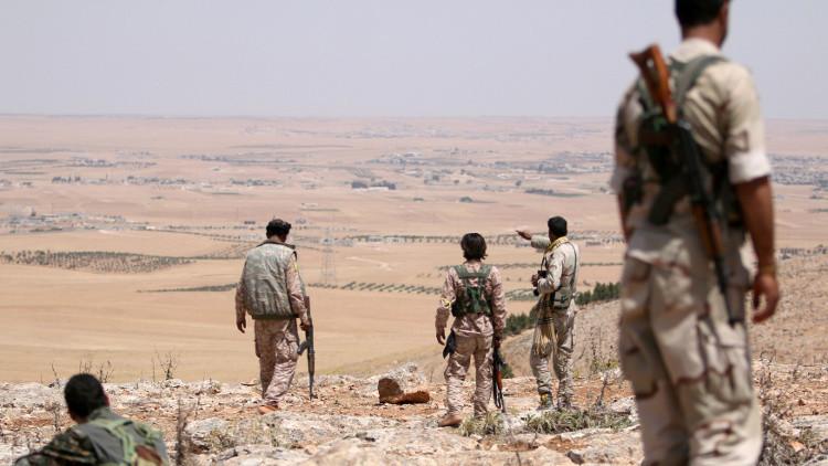 مجلس منبج العسكري يسلم قرى للجيش السوري