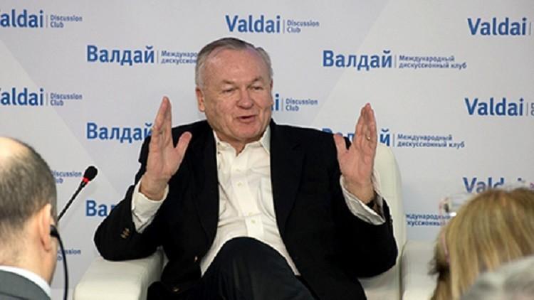 مستشار البنتاغون: لا حل للمشكلة السورية من دون روسيا