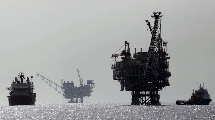 إسرائيل تصدر الغاز إلى الأردن