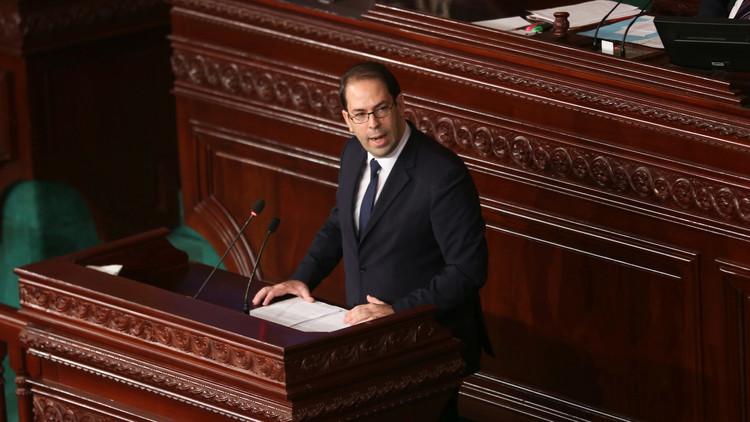 إلغاء منصب وزير الوظيفة العمومية والحوكمة في تونس