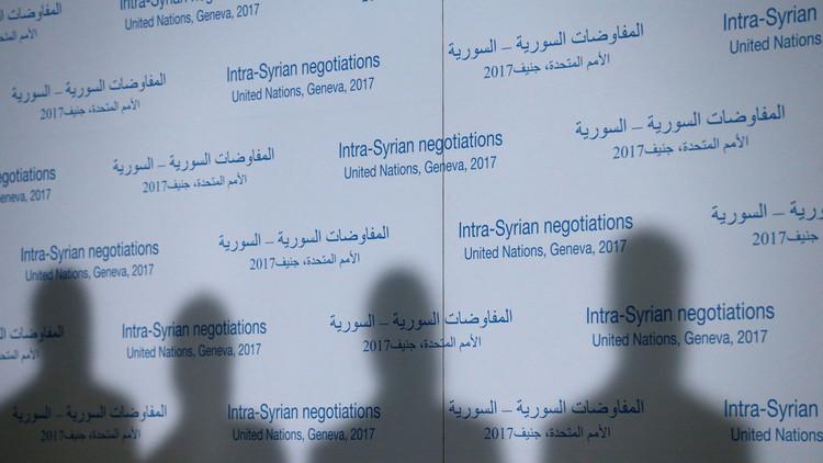 تضارب بشأن تمديد المفاوضات السورية في جنيف