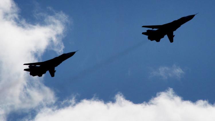 موسكو: الناتو لم يبلغنا بوقوع