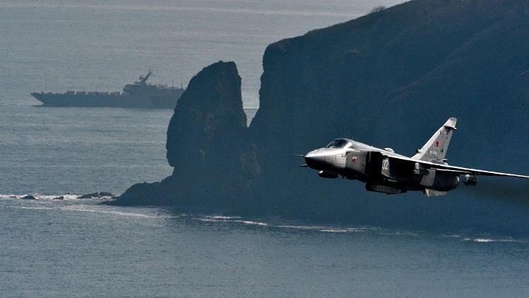 جنرال أمريكي: طائرات الناتو وروسيا اقتربت من بعضها 4 مرات يوم 10 فبراير