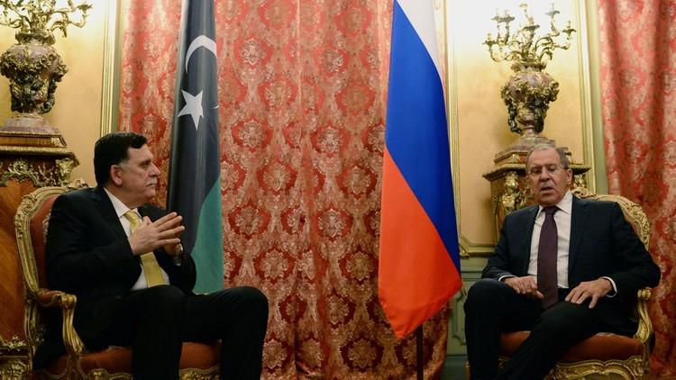 جبهة موحدة إزاء ليبيا