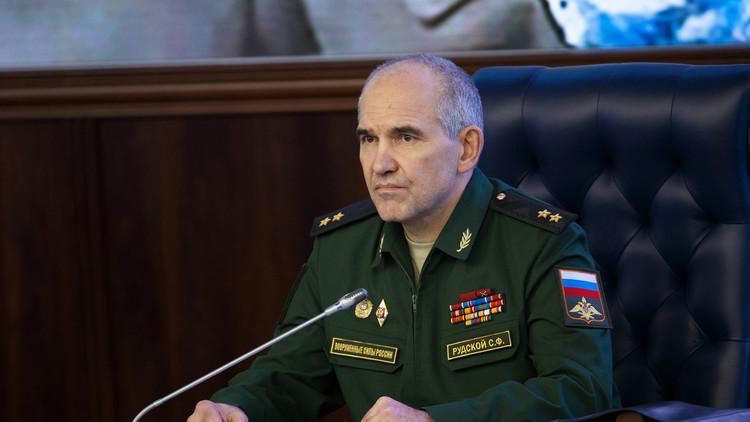 الأركان الروسية: قوات سورية ستدخل منبج بموجب اتفاق