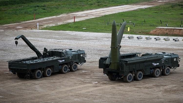 ألمانيا قلقة لنشر روسيا صواريخ