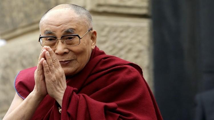 الهند تستقبل الدلاي لاما في منطقة متنازع عليها مع الصين