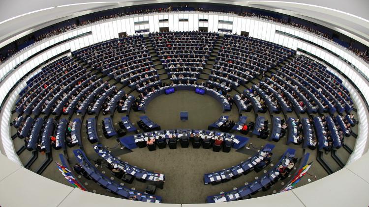 البرلمان الأوروبي يتبنى مشروع قرار إلغاء إعفاء التأشيرات لمواطني الولايات المتحدة
