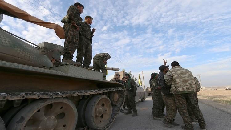وزير الدفاع التركي يدعو واشنطن للوفاء بوعودها بانسحاب
