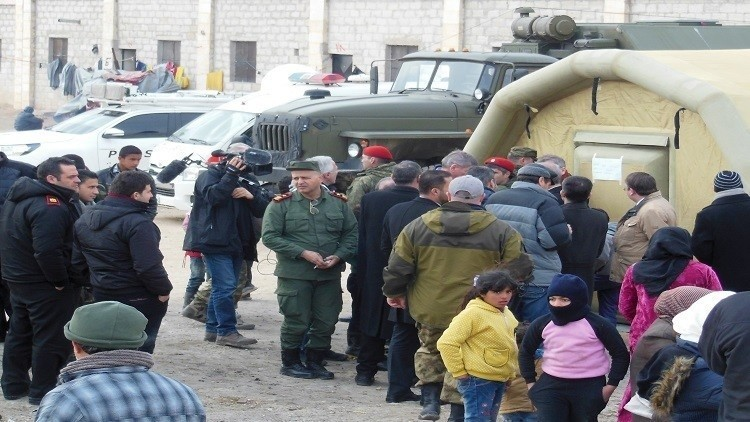 11 انتهاكا للهدنة في سوريا.. والأتراك يسجلون 13