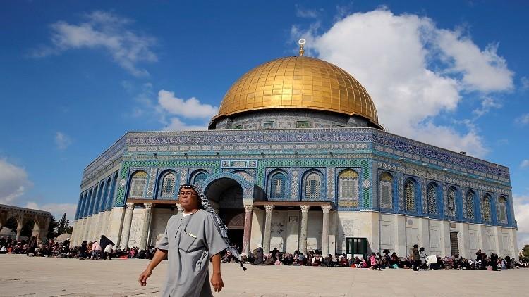 وفد أمريكي في إسرائيل لبحث نقل السفارة إلى القدس
