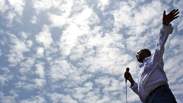 معارض إثيوبي يدفع ببراءته من تهم التحريض