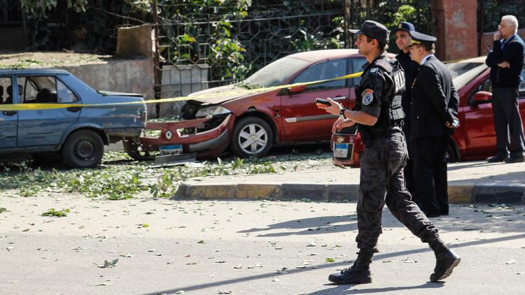 4 قتلى باشتباك مع الشرطة المصرية جنوبي القاهرة