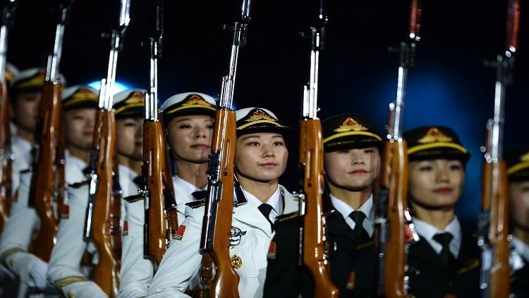 بعد واشنطن.. بكين تزيد ميزانيتها العسكرية