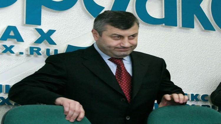 اللجنة الانتخابية ترفض ترشيح الرئيس الأسبق لرئاسة أوسيتيا الجنوبية