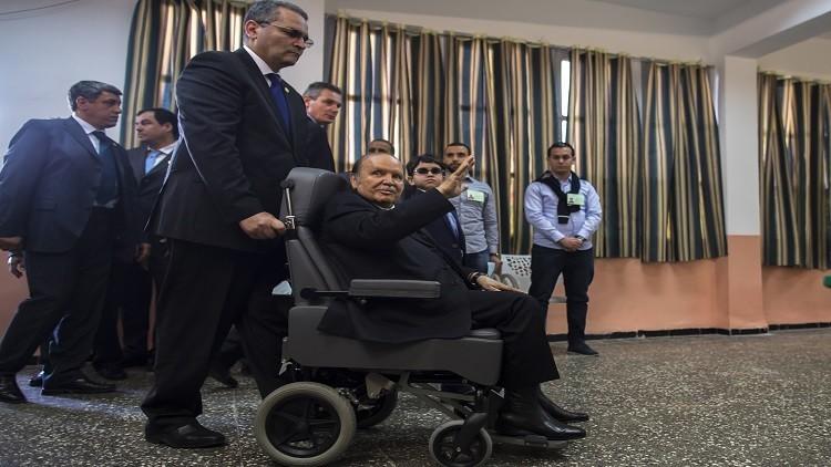 دبلوماسي جزائري ينفي وفاة بوتفليقة